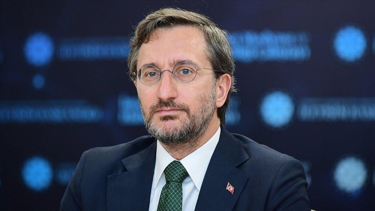 İletişim Başkanlığı'ndan HaberTürk'e tepki