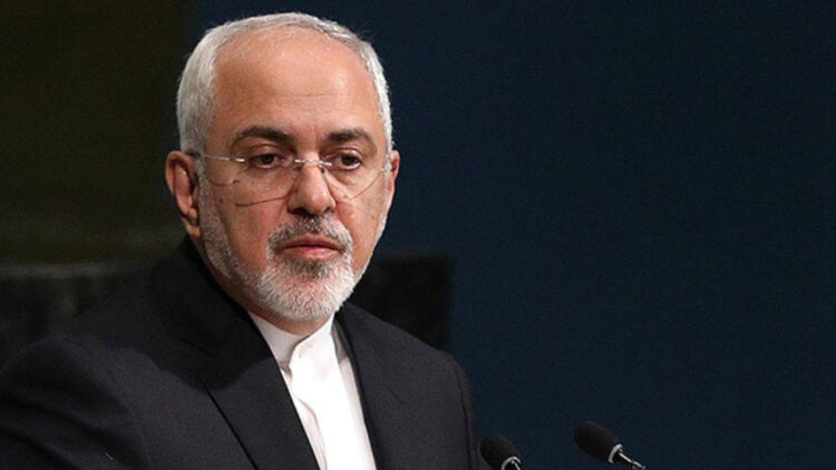İran Meclisi'nden Dışişleri Bakanı Zarif'e ABD ile müzakere suçlaması