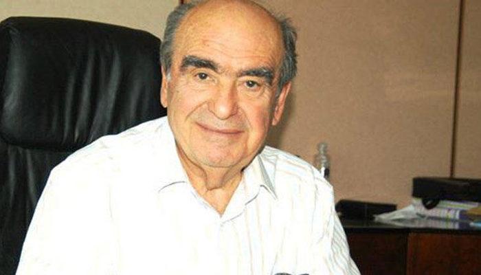 İş insanı Besalet Küçüker koronavirüs nedeniyle hayatını kaybetti