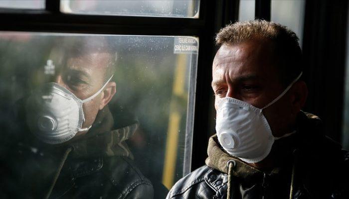 İstanbul ve Ankara'da maskesi olmayan toplu taşımaya alınmayacak