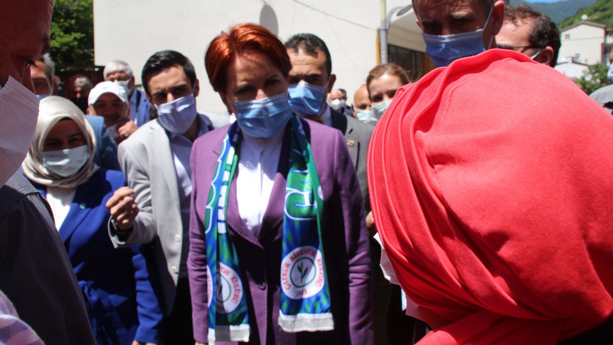span style=color:unsetİyi Partinin Rizeli Havva Teyze iddiası.../span