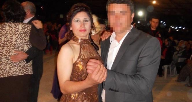 İzmir'de eşinden şiddet gördüğü iddia edilen kadın öldü