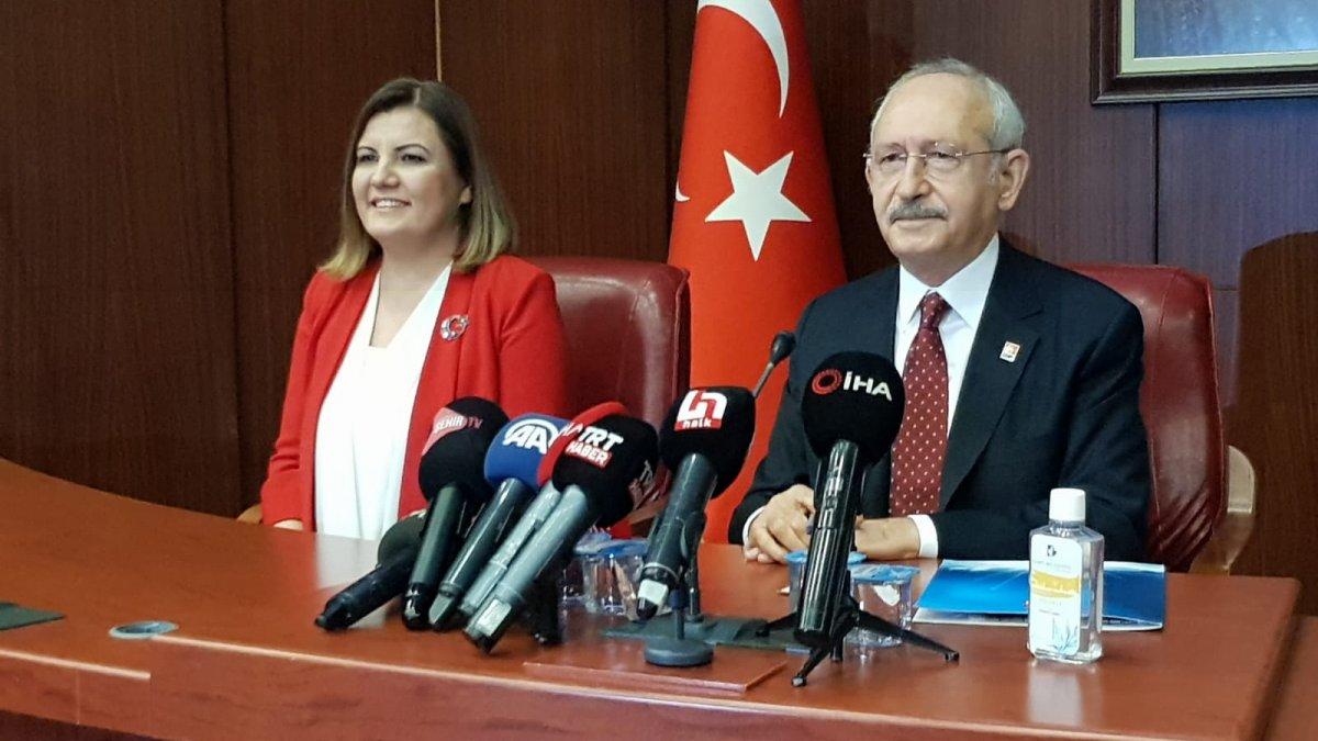 Kemal Kılıçdaroğlu: İsteyen arkadaşlar parti kurarlar