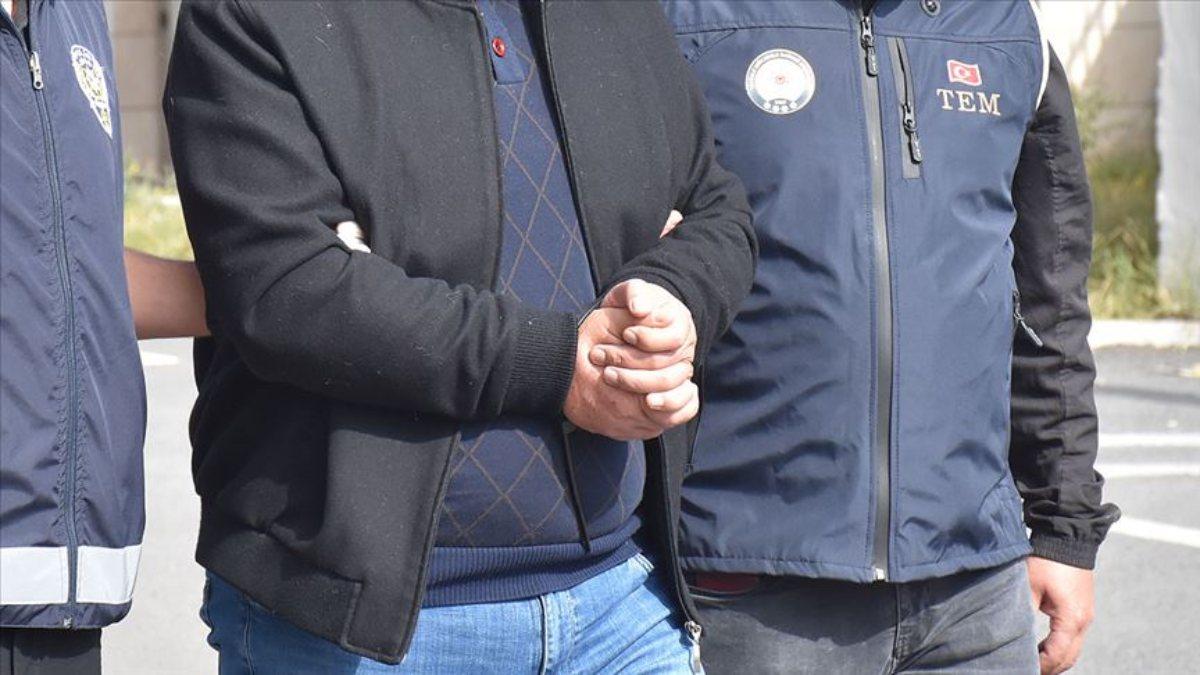 Kobani soruşturmasında 8 zanlı hakkında gözaltı kararı