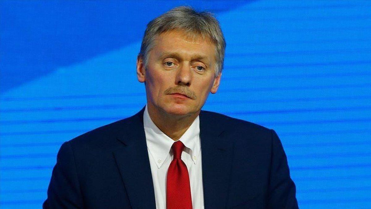 Kremlin'den çatışmalara ilişkin açıklama