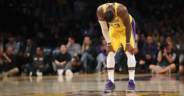 LeBron: 'Kobe'nin Ölümünü Asla Unutamayacağım'