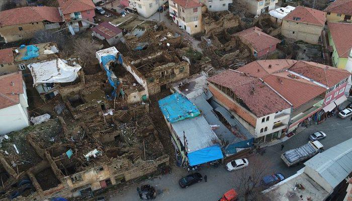 Malatya Valiliği Elazığ depremine ilişkin son durumu paylaştı