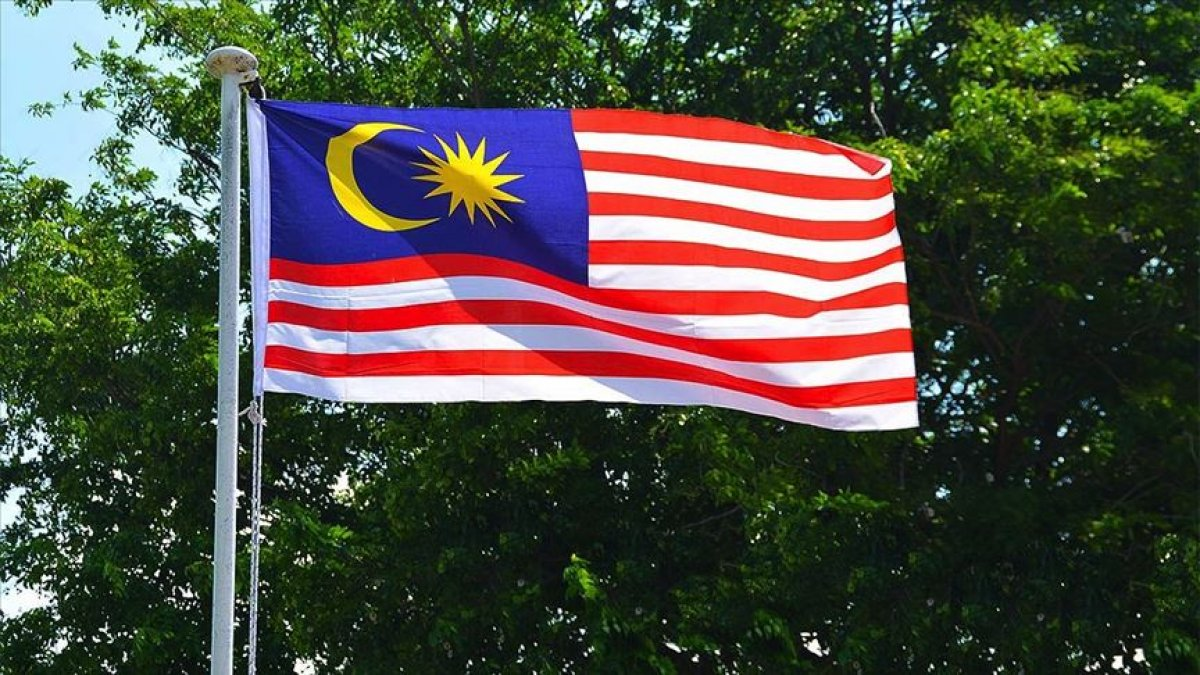 Malezya'dan Türkiye'ye İzmir depremi için taziye mesajları geldi