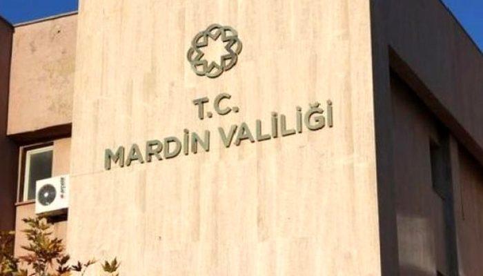 Mardin Vali Yardımcısı FETÖ soruşturması kapsamında açığa alındı