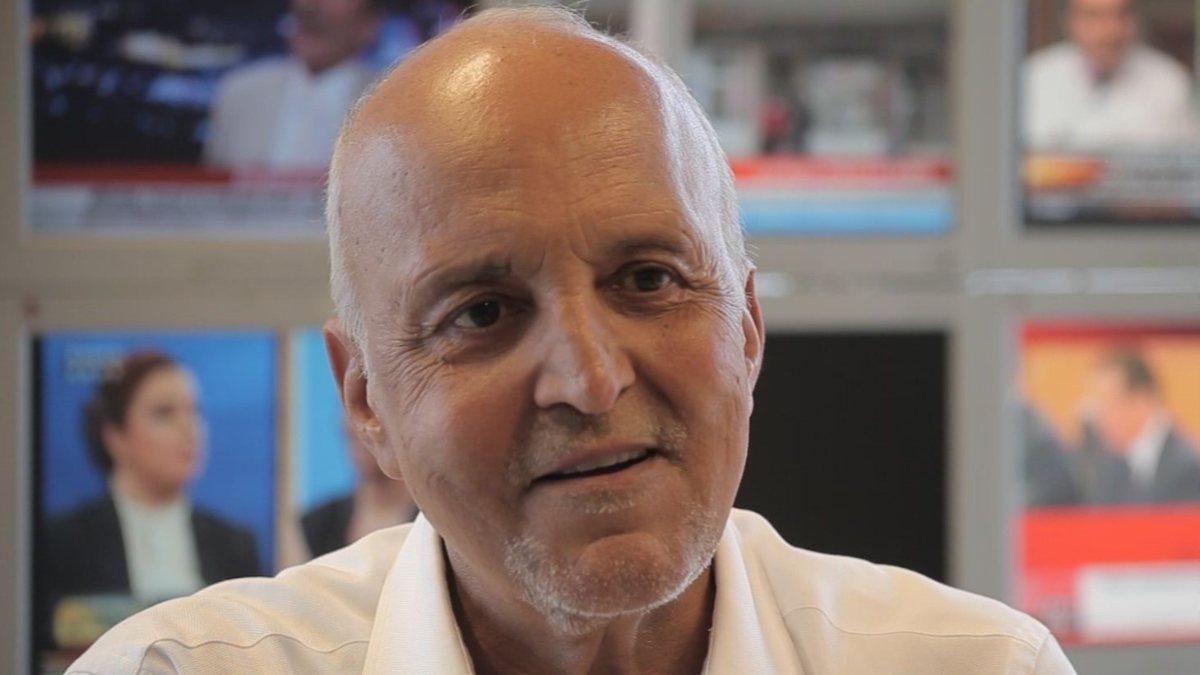 Mehmet Ali Birand vefatının 8'inci yılında anılıyor