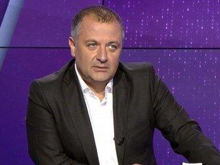 Mehmet Demirkol: Takımın patronu kimse sorumlu odur
