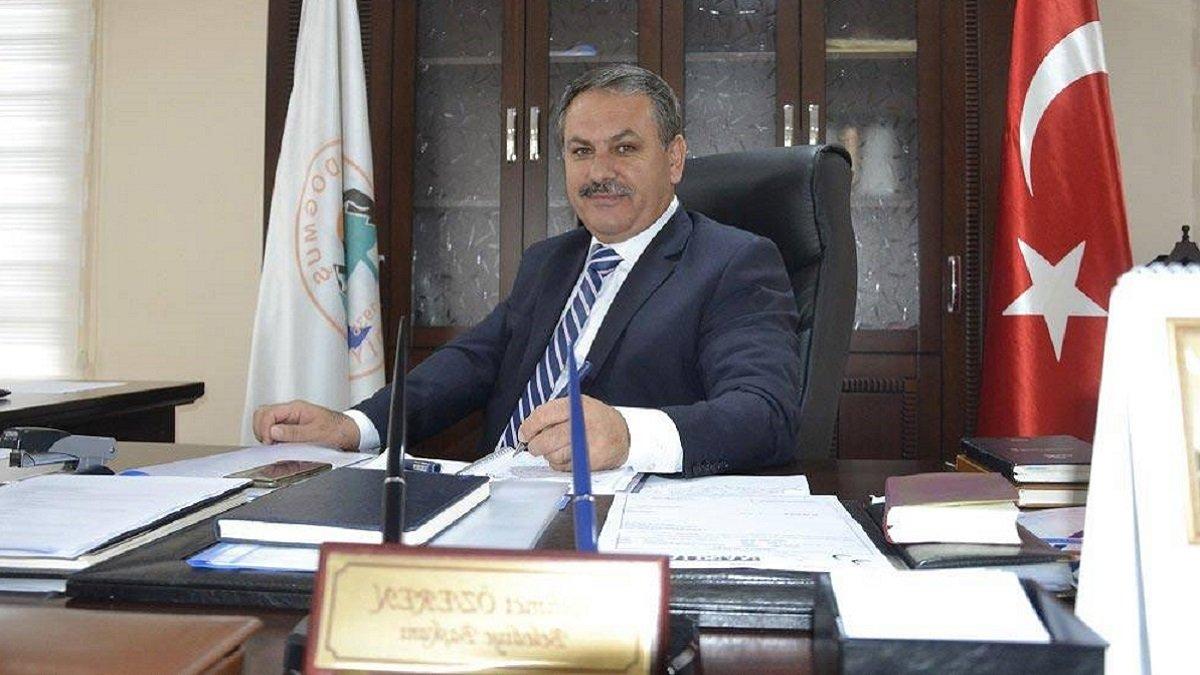 Mehmet Özeren kimdir? AK Partili Gündoğmuş Belediye Başkanı Mehmet Özeren'in biyografisi