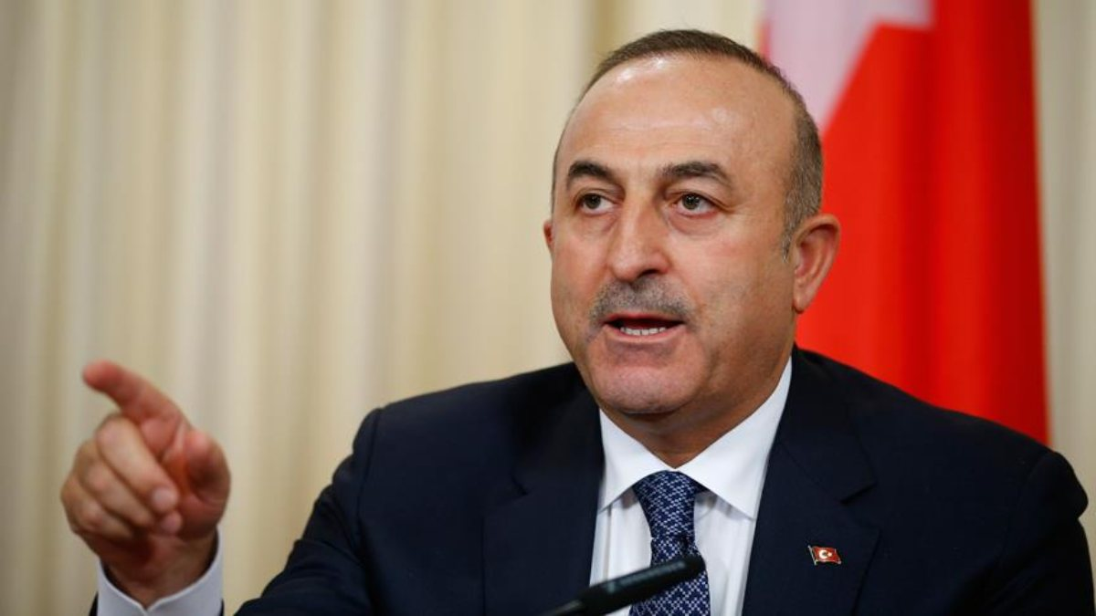 span style=color:unsetMevlüt Çavuşoğlu: Ermenistan sivilleri.../span