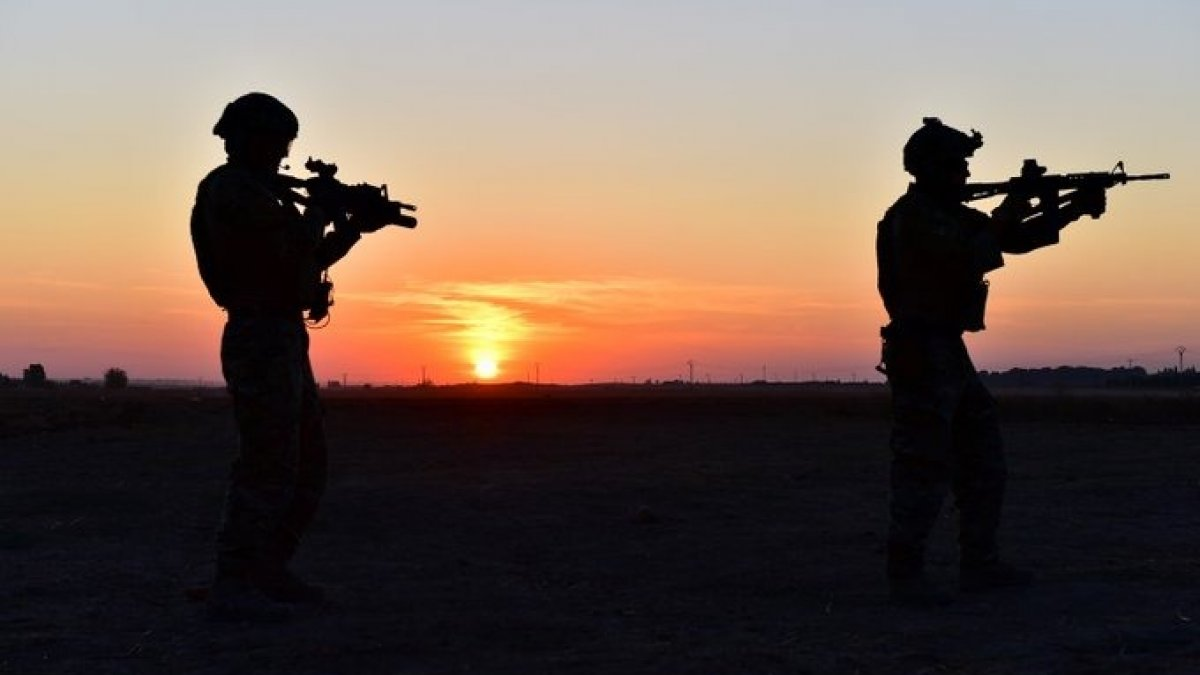 MSB duyurdu: Şırnak'ta 5 terörist teslim...