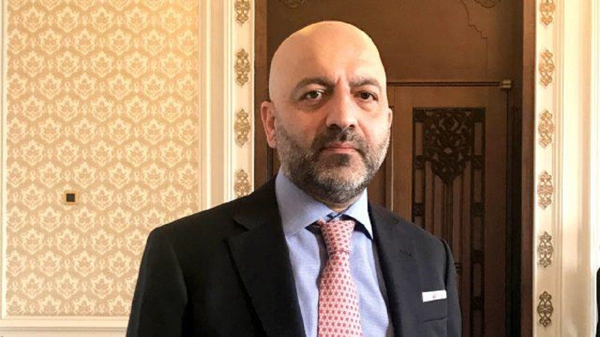 Mübariz Mansimov kimdir? Azerbaycanlı iş insanı Mübariz Mansimov hayatı ve biyografisi..