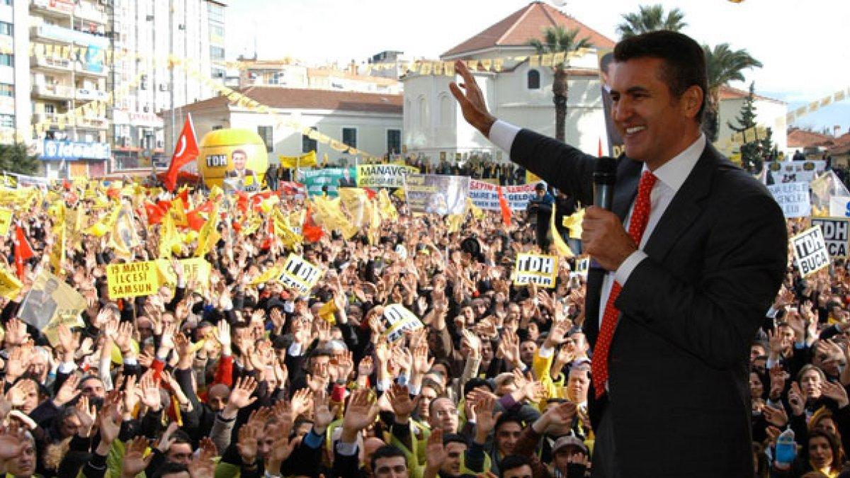 Mustafa Sarıgül'ün parti kurma hazırlığı CHP'yi hareketlendirdi