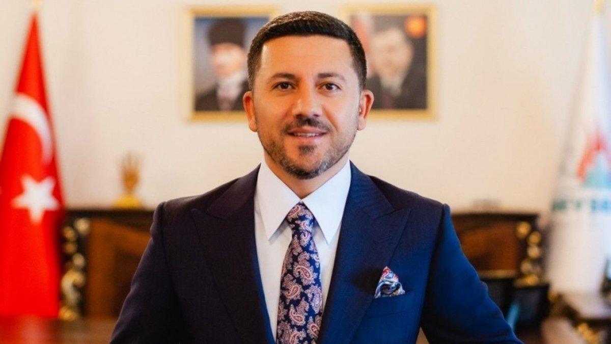 Nevşehir Belediye Başkanı Arı: İstifa iddiaları asılsız