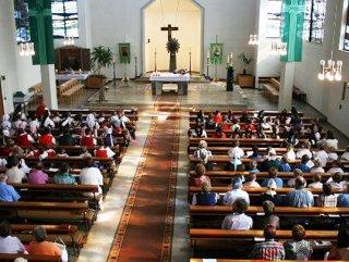 Protestan kiliselerinde istismara uğrayanlara tazminat