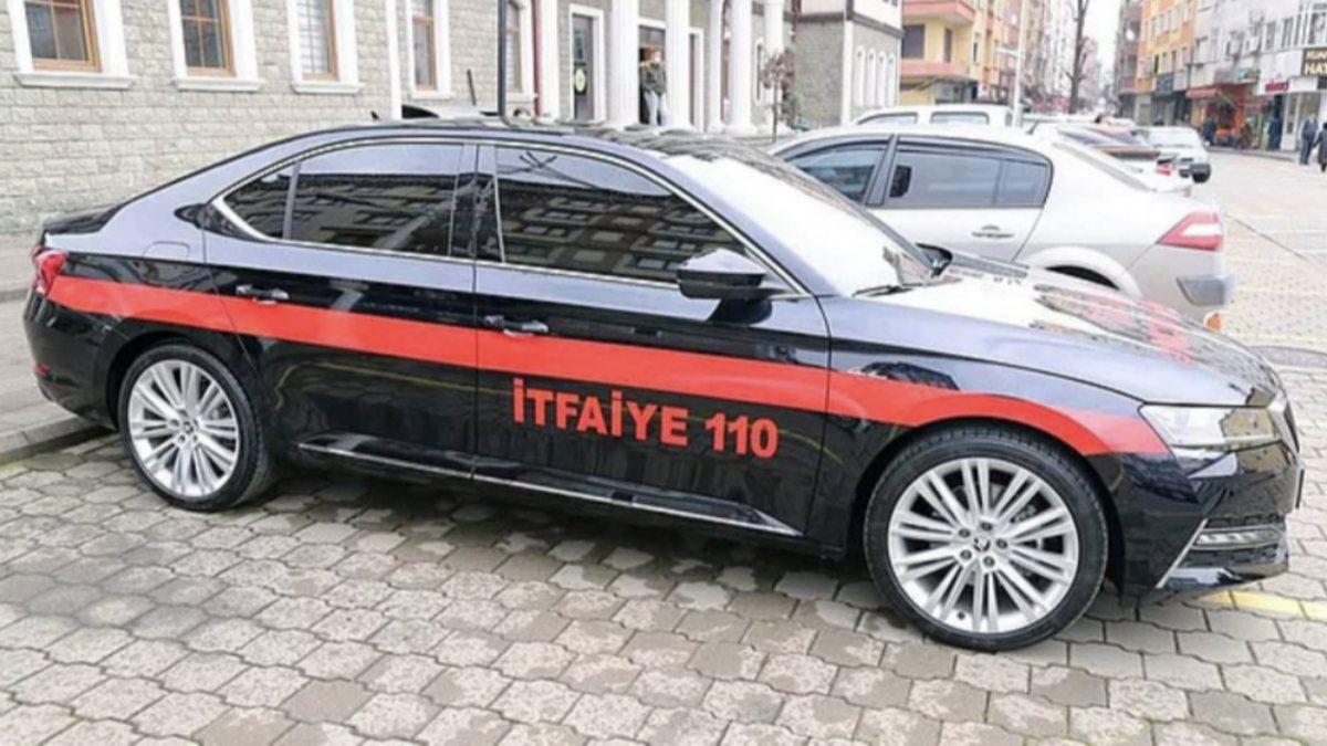 Rize'de 750 bin liralık aracıvergisiz alan başkan:İllegal durum yok