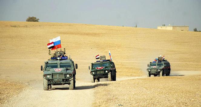 Rusya, son yıllarda askeri üslerini arttırdı