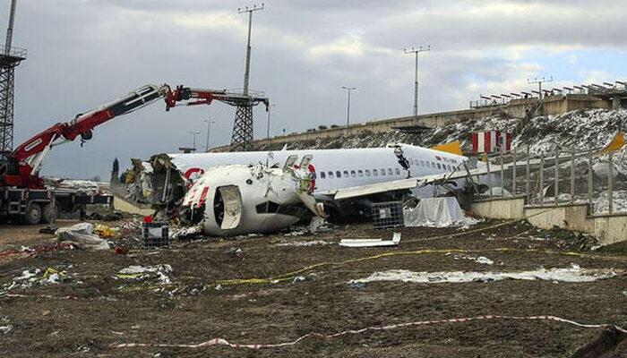 span style=color:unsetSabiha Gökçendeki yardımcı pilotun.../span