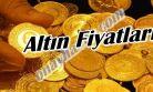 Serbest Piyasada Altın fiyatları, Çeyrek altın fiyatları, Gram altın fiyatları 7 Ekim 2017