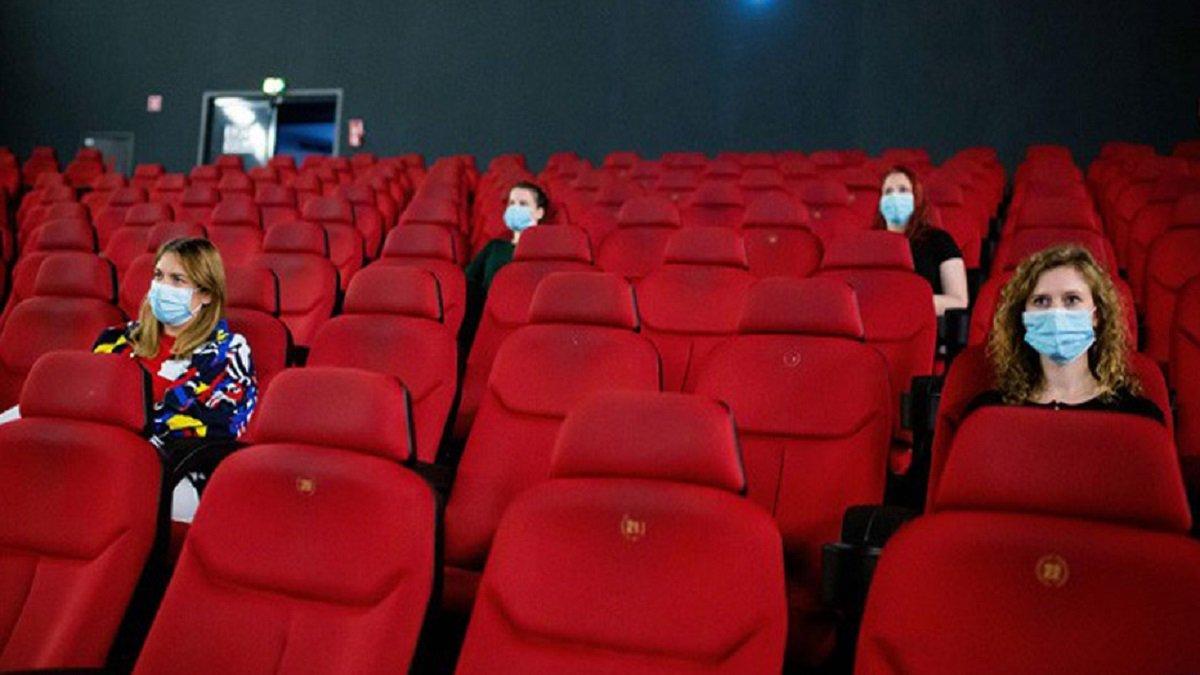 Sinema salonları kapatıldı mı, ne zaman açılacak? Sinemalar için yeni karar..