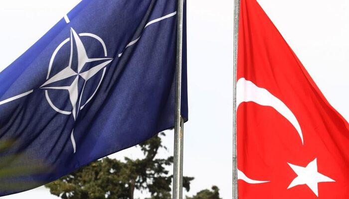 Son dakika: Bakan Çavuşoğlu, NATO Genel Sekreteri Stoltenberg ile görüştü