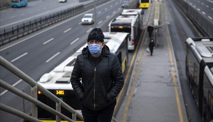 Son dakika: İstanbul'da yeni koronavirüs tedbirleri