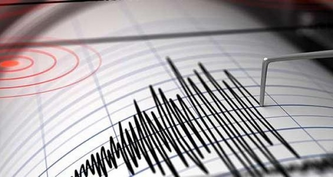 Son Depremler: İstanbul'da 3.1 büyüklüğünde deprem