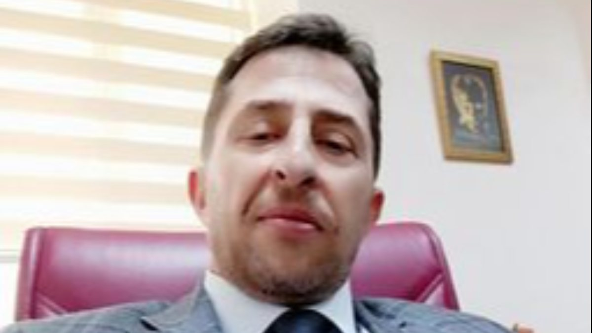 TÜİK Başkanı Sait Erdal Dinçer kimdir? Prof. Dr. Sait Erdal Dinçer'in biyografisi..