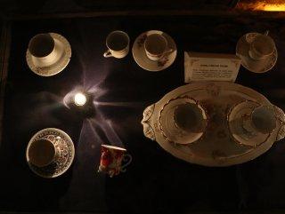 Türk kahvesinin tarihi müze oldu