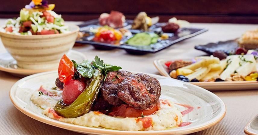 Türk mutfağının çekici lezzetleri turizmin hizmetinde