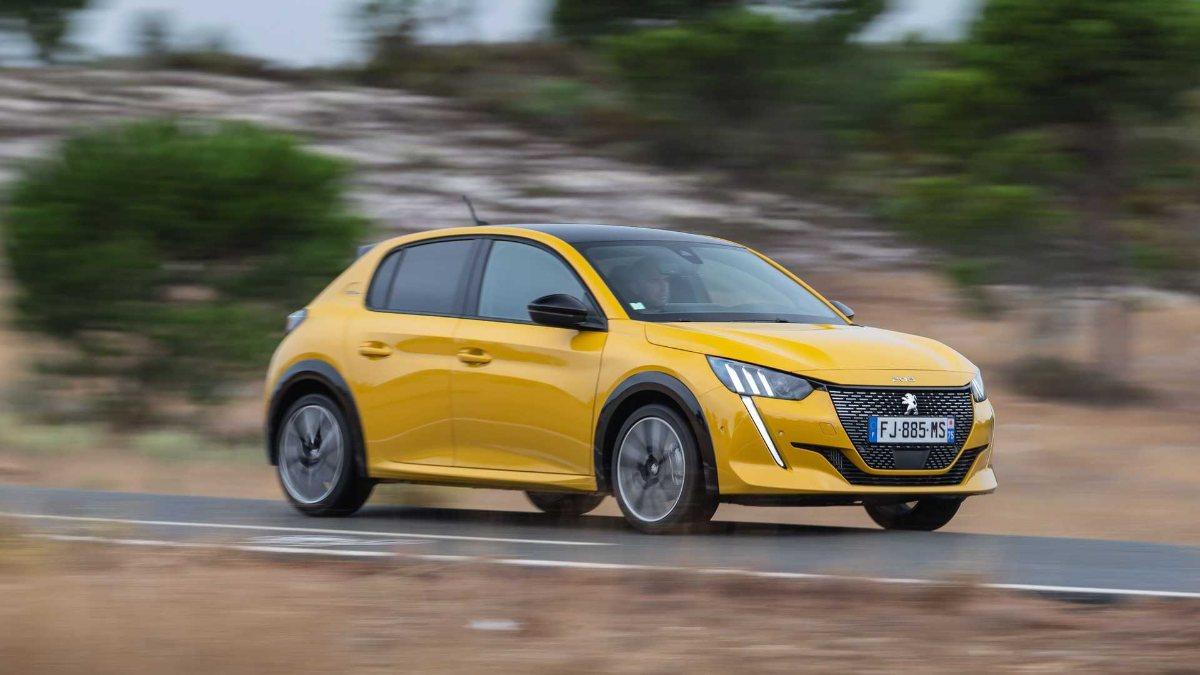 Yeni Peugeot 208'in Türkiye fiyatı belli oldu