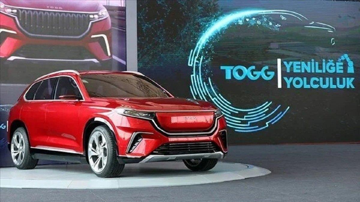 TOGG CEO'su açıkladı! Yerli otomobilde seri üretim ne zaman başlayacak?