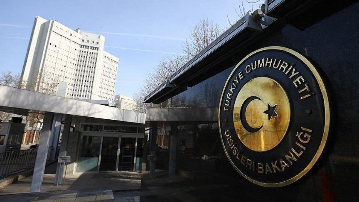Türkiye ile İran arasında siyasi istişareler yapılacak #1