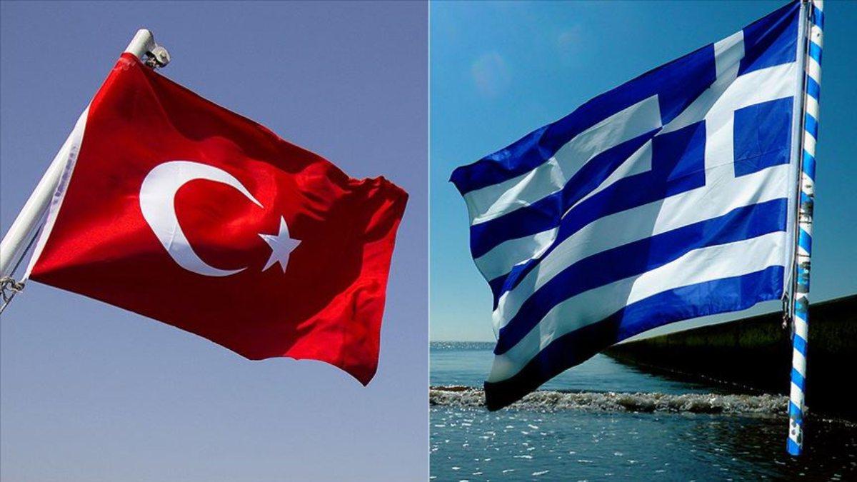 Türkiye-Yunanistan istişari görüşmeleri 6 Ekim'de Ankara'da yapılacak