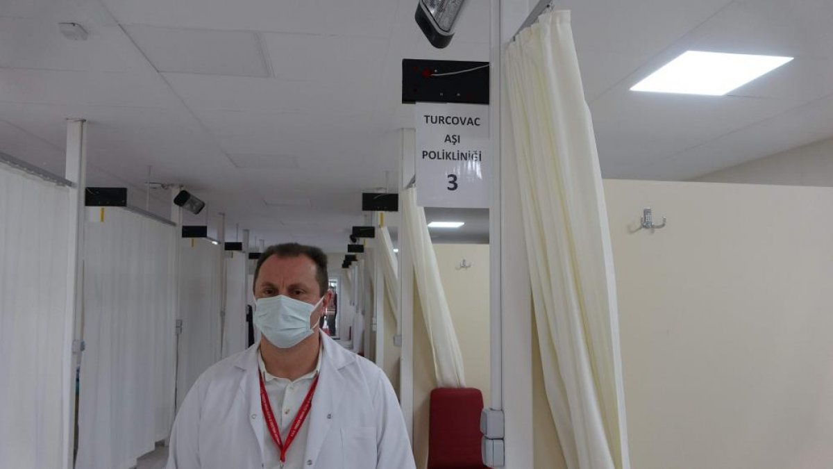 Turkovac aşısının Faz-3 çalışması Trabzon da başlıyor #3