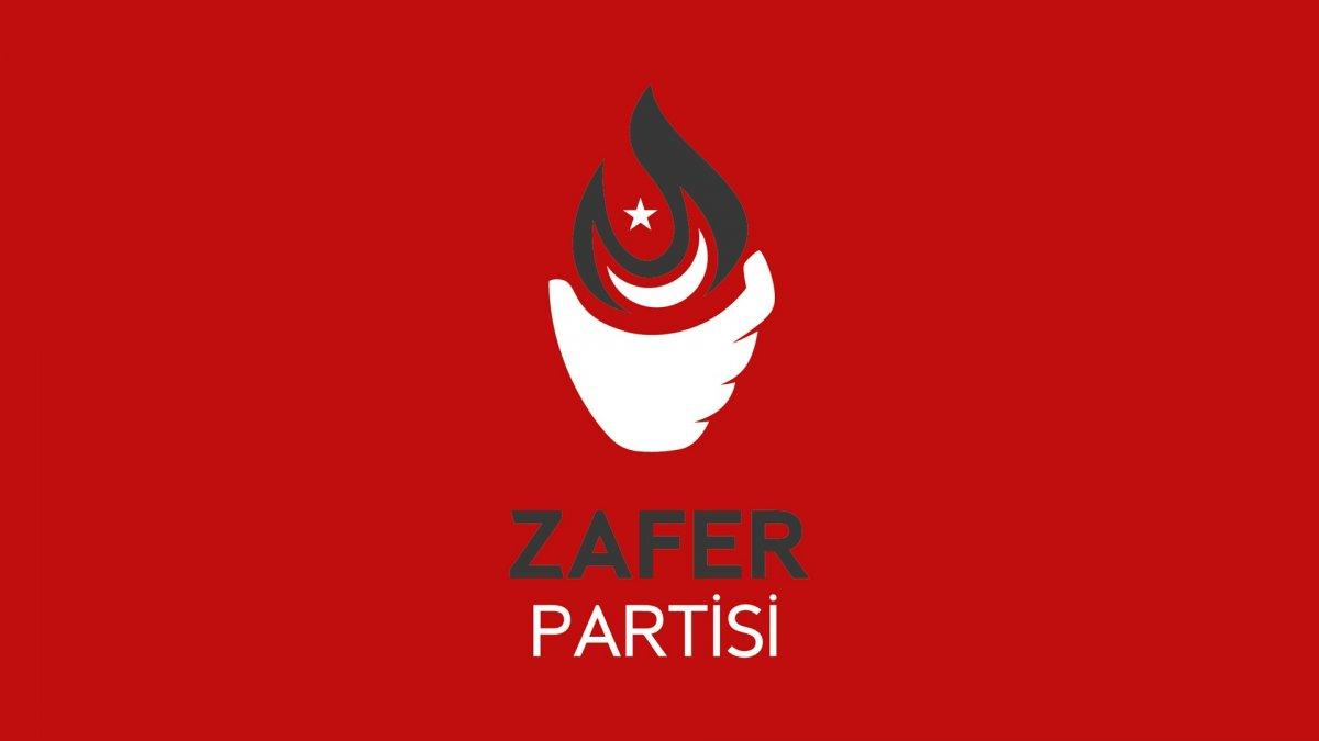 Ümit Özdağ kendi partisini kurdu! İşte adı ve logosu... #3