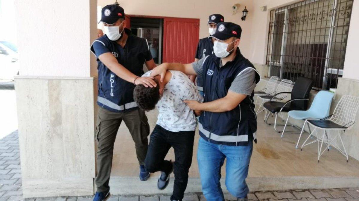 Van'da eş zamanlı operasyon düzenlendi: 36 düzensiz göçmen, 2 organizatör yakalandı #3