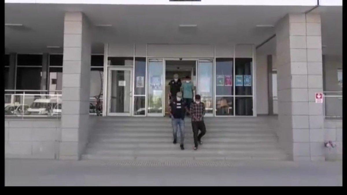 Van'da PKK'nın iş birlikçilerine yönelik operasyonda 2 kişi tutuklandı