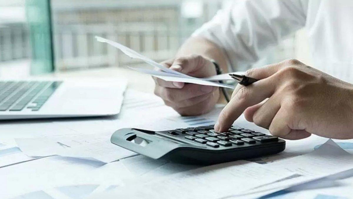 Vergi Kanunu TBMM'de kabul edildi