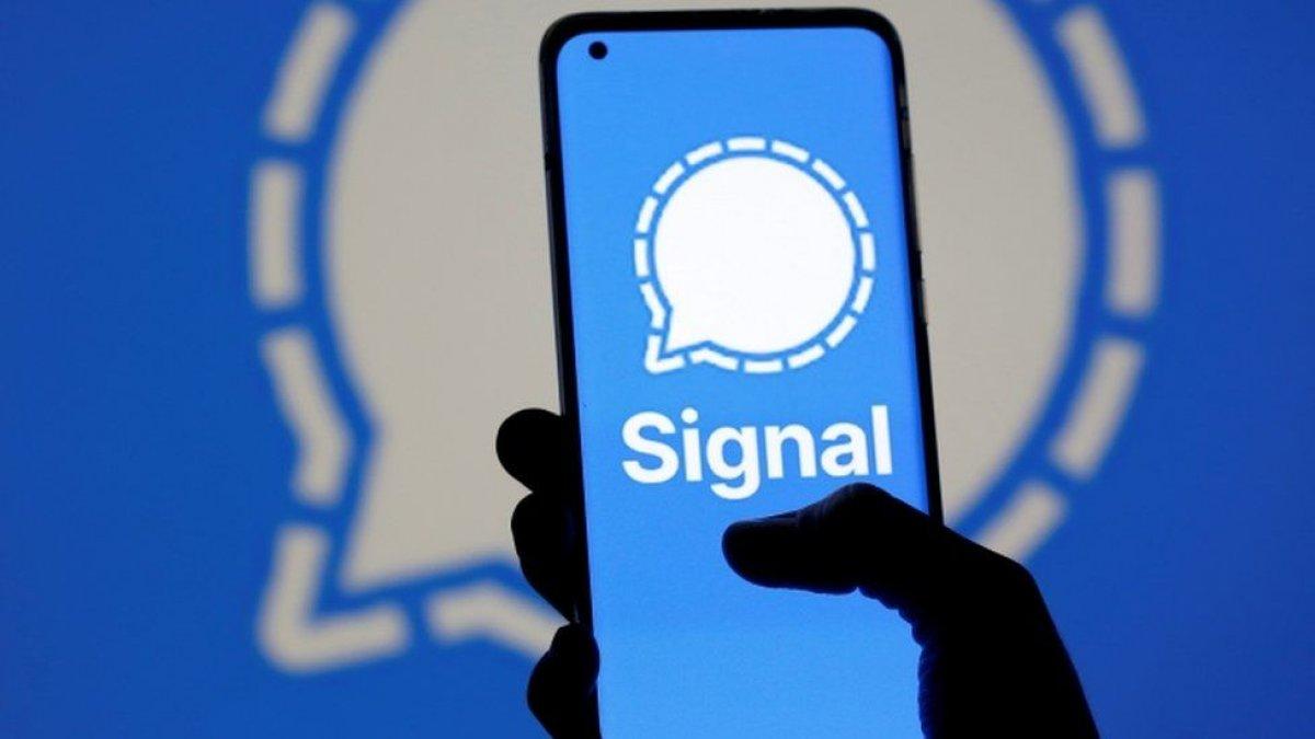 WhatsApp yerine kullanılabilecek mesajlaşma uygulamaları #5
